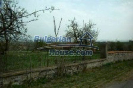 2495:2 - Buy a solid rural familiy bulgarian house near Nova Zagora