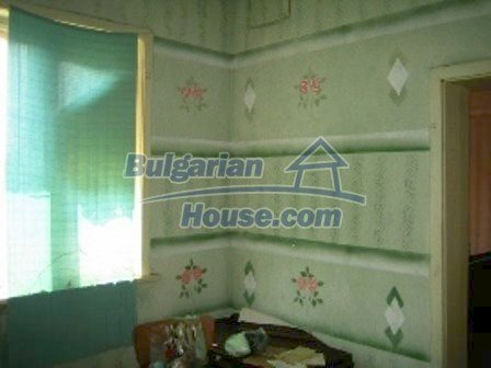 2513:4 - Solid bricck bulgarian house for sale near Topolovgrad, Haskovo