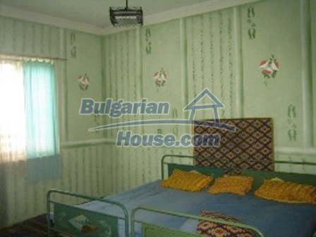 2513:6 - Solid bricck bulgarian house for sale near Topolovgrad, Haskovo