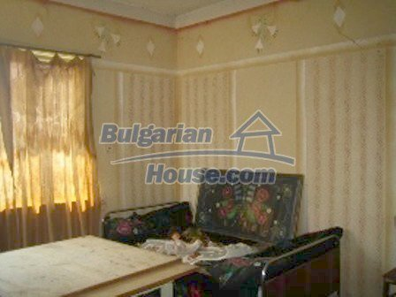 2513:7 - Solid bricck bulgarian house for sale near Topolovgrad, Haskovo