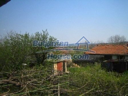 2513:8 - Solid bricck bulgarian house for sale near Topolovgrad, Haskovo