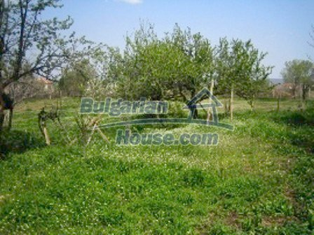 2513:9 - Solid bricck bulgarian house for sale near Topolovgrad, Haskovo
