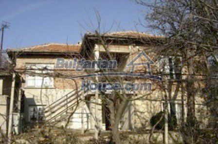 2522:1 - Rural bulgarian house for sale