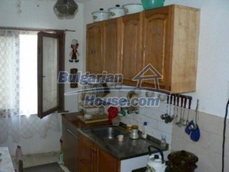 2534:2 - Buy pretty one storey bulgarian house near Nova Zagora