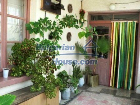 2534:4 - Buy pretty one storey bulgarian house near Nova Zagora