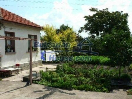 2534:6 - Buy pretty one storey bulgarian house near Nova Zagora