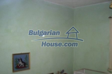 2543:2 - Rural bulgarian house in mountain village near Nova Zagora