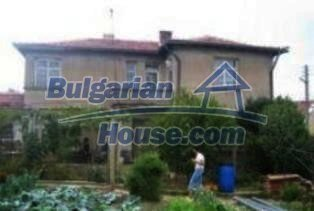 2582:1 - Charming bulgarian house for sale in Haskovo region