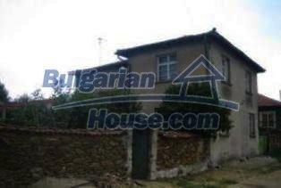 2582:2 - Charming bulgarian house for sale in Haskovo region
