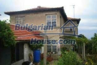 2582:3 - Charming bulgarian house for sale in Haskovo region