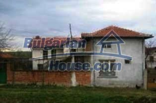 2636:2 - Lovely Bulgarian house for sale near Harmanli