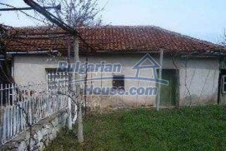 2639:3 - Charming bulgarian house in Stara Zagora region