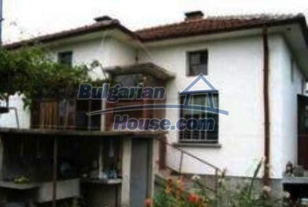 2666:2 - Bulgarian rural house in Haskovo region