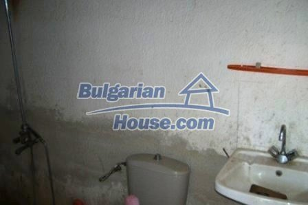 2681:2 - Brick bulgarian house located near Nova Zagora