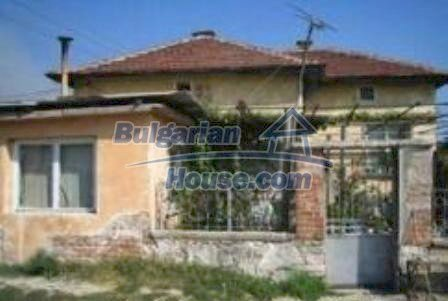 2699:1 - Bulgarian house in Haskovo region