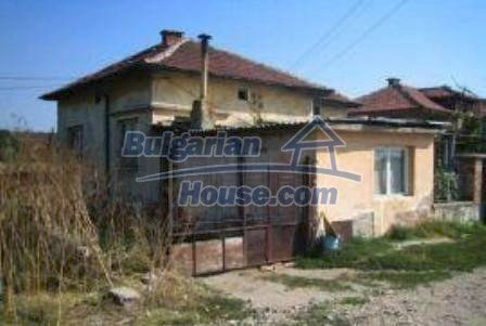 2699:2 - Bulgarian house in Haskovo region