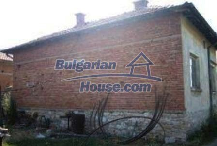 2699:3 - Bulgarian house in Haskovo region