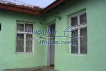 2705:4 - Beautiful Bulgarian house for sale near Harmanli