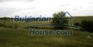 2708:5 - A plot of bulgarian land for sale near Kazanlak