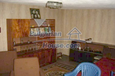 2726:2 - DISCOUNTED Rural brick bulgarian house for sale