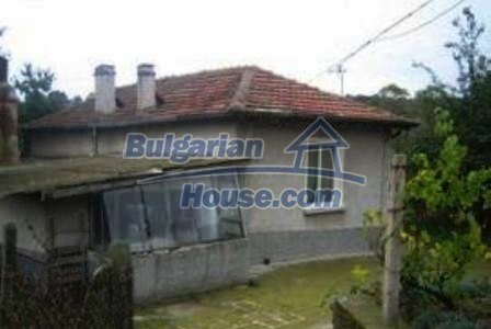 2753:3 - Cheap Bulgarian house in Haskovo region