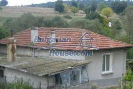 2753:4 - Cheap Bulgarian house in Haskovo region