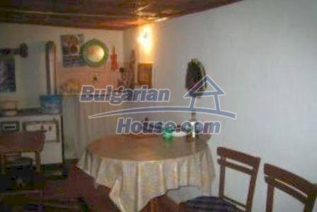 2753:6 - Cheap Bulgarian house in Haskovo region