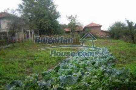 2753:9 - Cheap Bulgarian house in Haskovo region