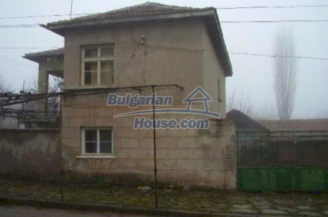 2786:2 - Rural bulgarian house for sale near Harmanli, Haskovo region