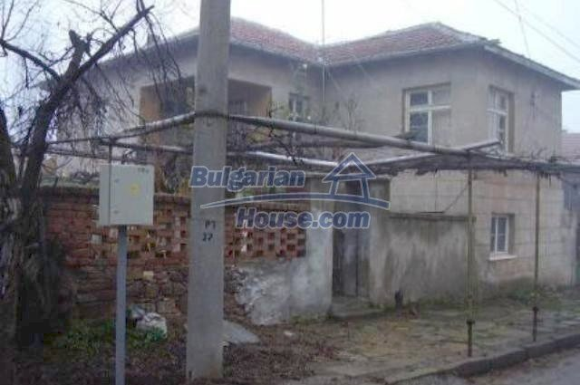 2786:4 - Rural bulgarian house for sale near Harmanli, Haskovo region