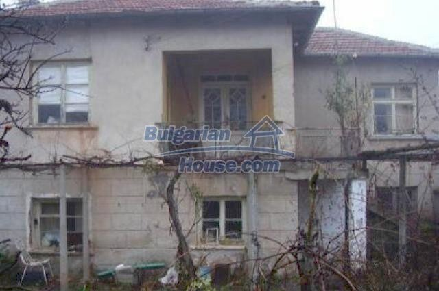 2786:5 - Rural bulgarian house for sale near Harmanli, Haskovo region