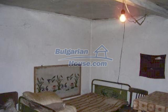 2786:7 - Rural bulgarian house for sale near Harmanli, Haskovo region