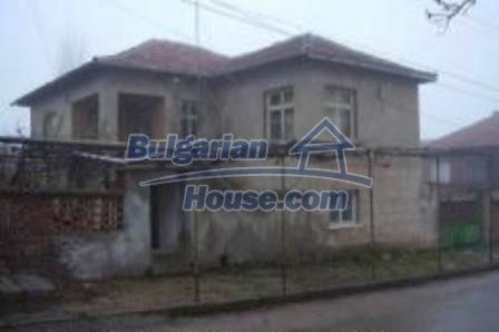 2786:1 - Rural bulgarian house for sale near Harmanli, Haskovo region