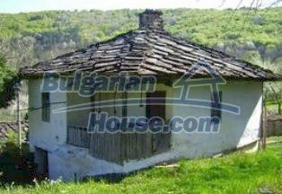 2810:1 - An authentic rural bulgarian house near Troyan