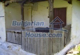 2810:3 - An authentic rural bulgarian house near Troyan