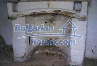 2810:4 - An authentic rural bulgarian house near Troyan