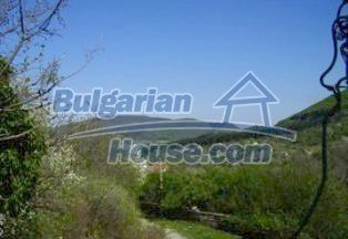 2810:7 - An authentic rural bulgarian house near Troyan