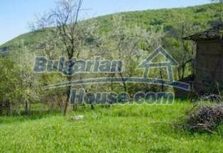 2810:8 - An authentic rural bulgarian house near Troyan