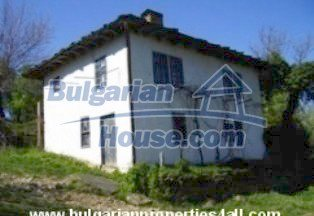 2810:9 - An authentic rural bulgarian house near Troyan
