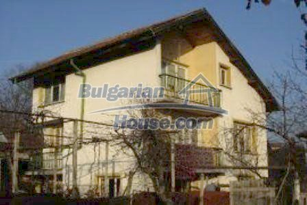 2813:9 - Big bulgarian house for sale