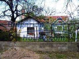 2867:3 - Traditional and modern design in a lovely one storey bulgarian h