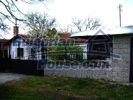 2867:4 - Traditional and modern design in a lovely one storey bulgarian h