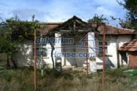 3047:1 - One - storey bulgarian house near Kardjali
