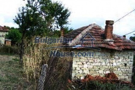 3047:4 - One - storey bulgarian house near Kardjali