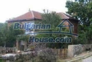 3050:1 - Two-storey bulgarian house for sale in Haskovo region
