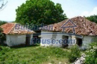 3083:1 - Rural bulgarian house for sale