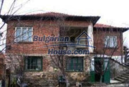 3116:1 - Bulgarian house for sale in Haskovo region
