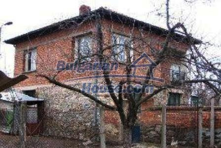 3116:2 - Bulgarian house for sale in Haskovo region