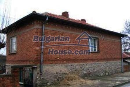 3116:3 - Bulgarian house for sale in Haskovo region