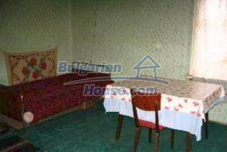 3116:6 - Bulgarian house for sale in Haskovo region